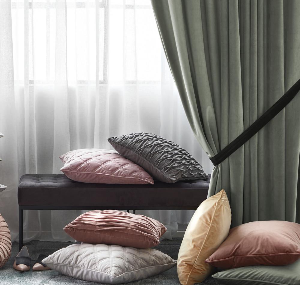 4fed46e0d428 Sätt stilen med gardiner | Mio