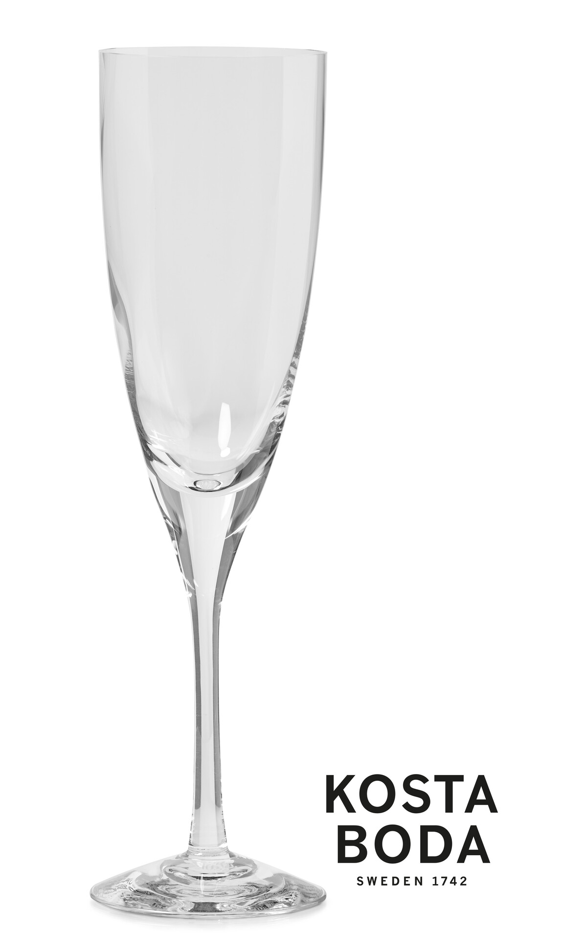 Ungdommelige Chateau Champagneglas | Glas/Porslin/Husgeråd | Mio OU16