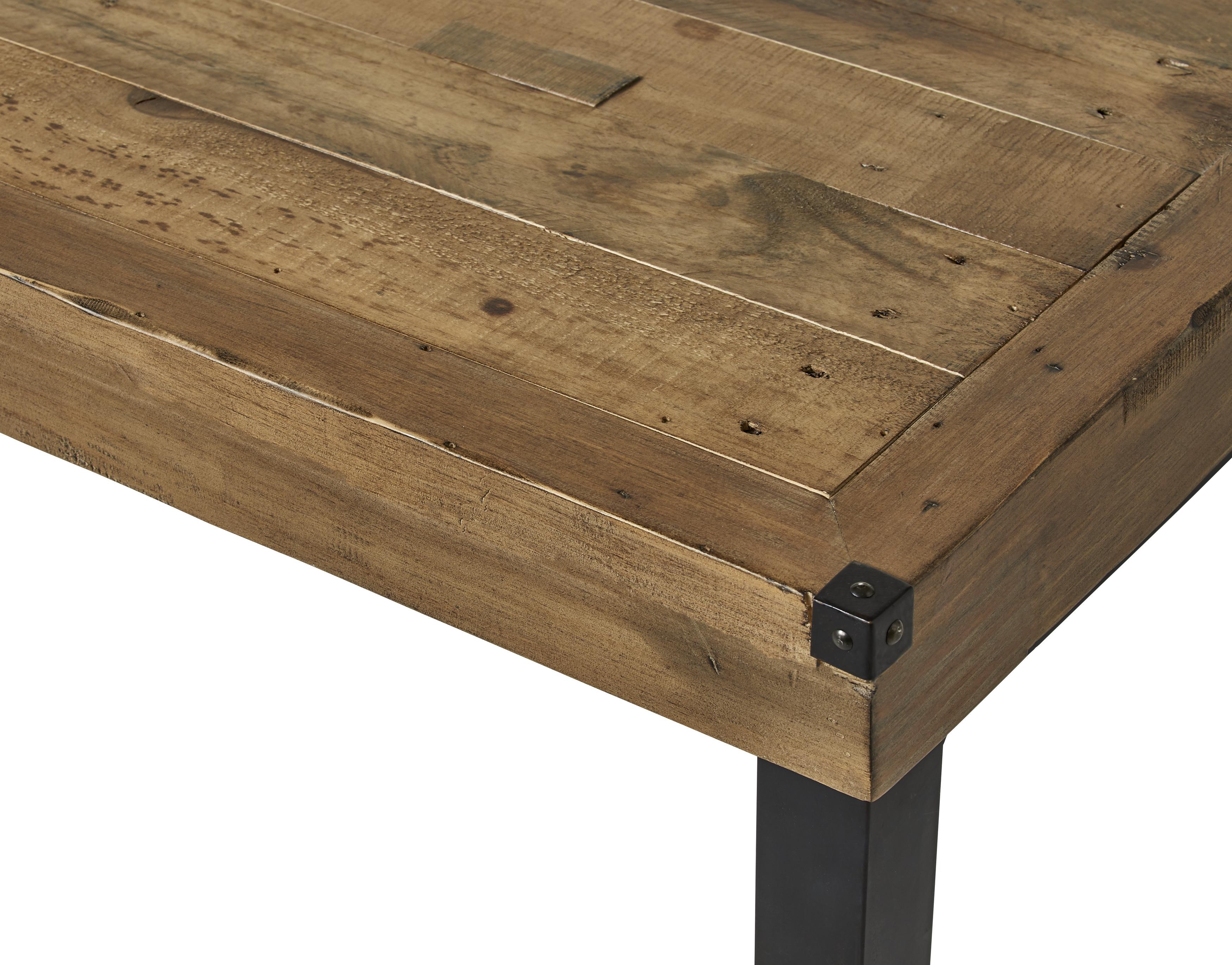 Woodenforge Matbord L 180 240 Cm Mio