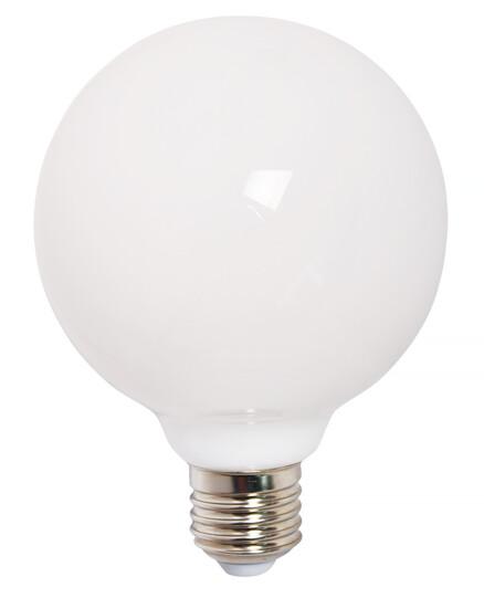 Prima Lysa Opal LED-lampa, E27, 806 lm, dimbar | Ljuskälla | Mio DY-92